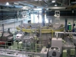 合肥环形柔性热处理生产线