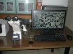 天津蔡氏显微镜